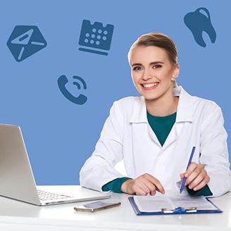 segretaria-studio-medico