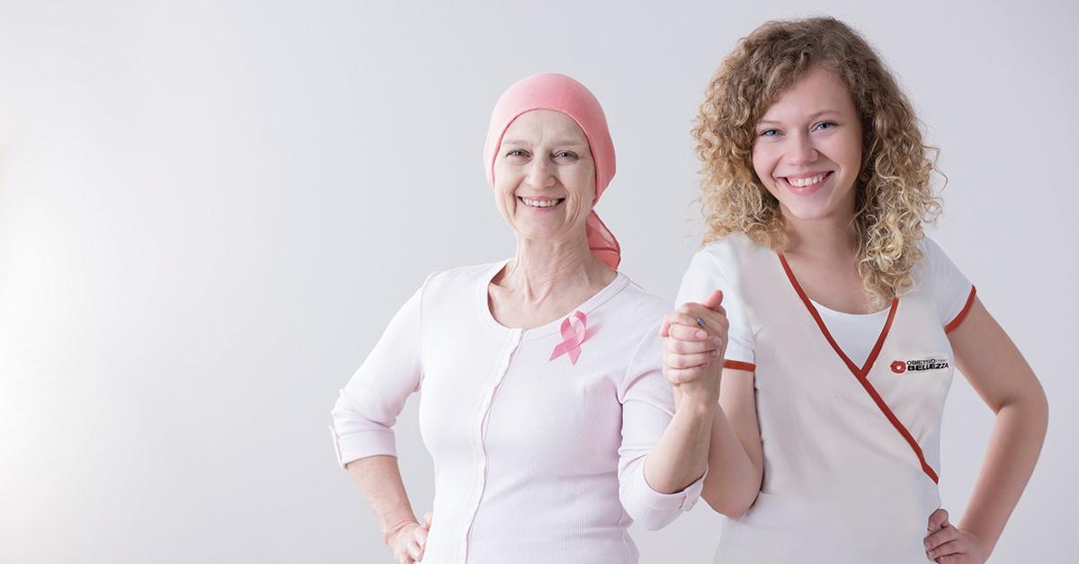 corso estetica oncologica oti obiettivo bellezza