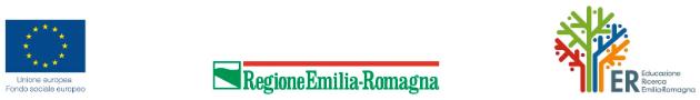 loghi regione emilia-romagna