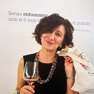 Intervista a Patrizia Marazzi, esperta di export e turismo del vino