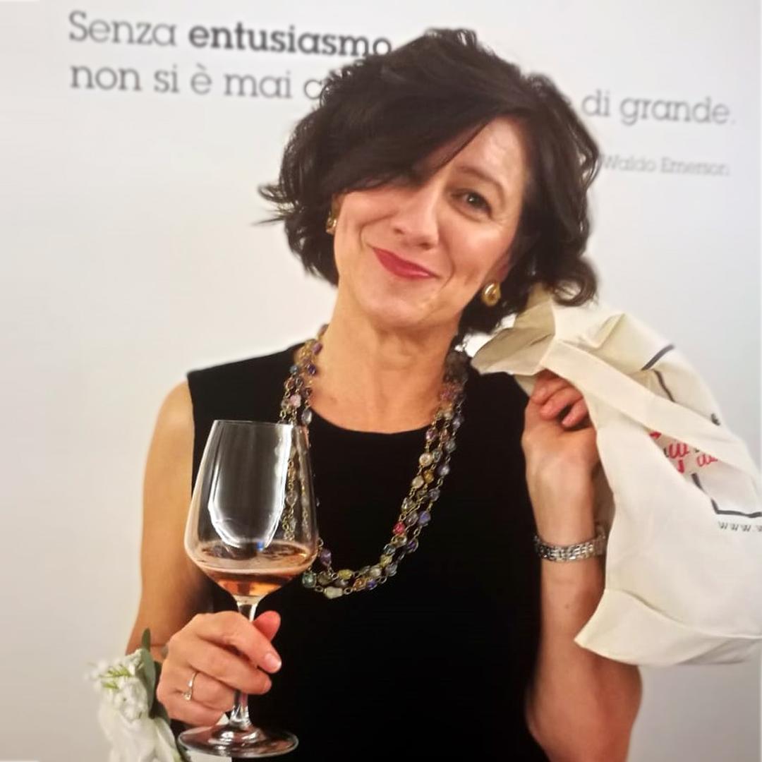 Patrizia Marazzi