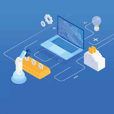 IFTS Tecnico del disegno e progettazione industriale specializzato in Smart Manufacturing