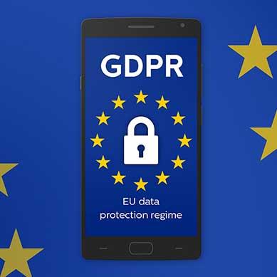 GDPR corso sicurezza informatica