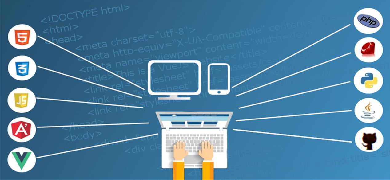 corsi sviluppatore web e app angular html5 javascript